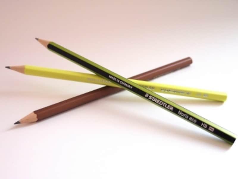使い心地抜群のエコロジカル鉛筆