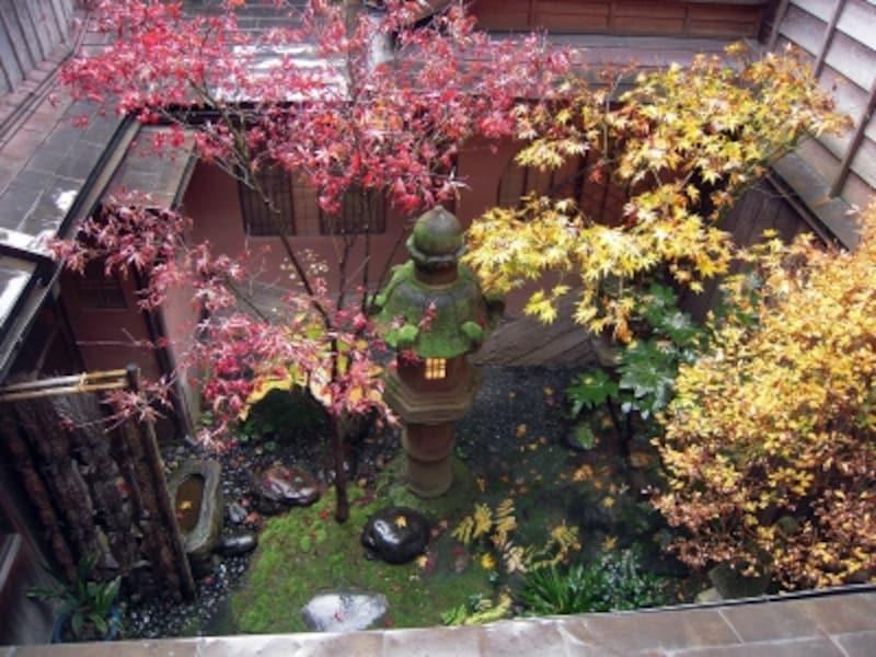 庭園@志摩