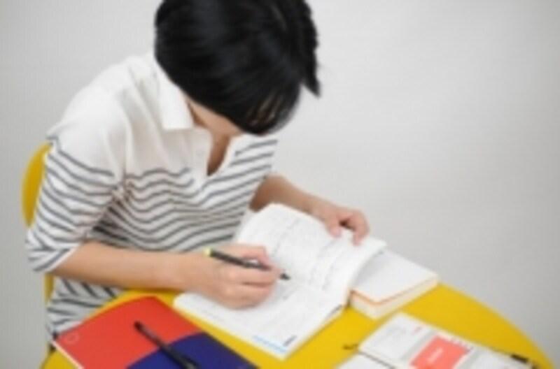 漢字の部首を勉強しよう!