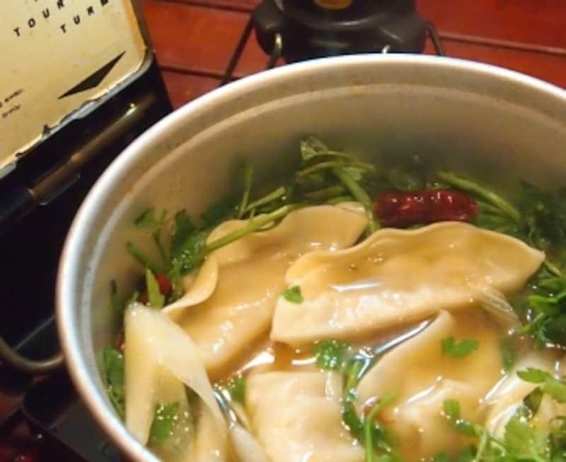 キャンプで作りたい簡単鍋料理レシピ