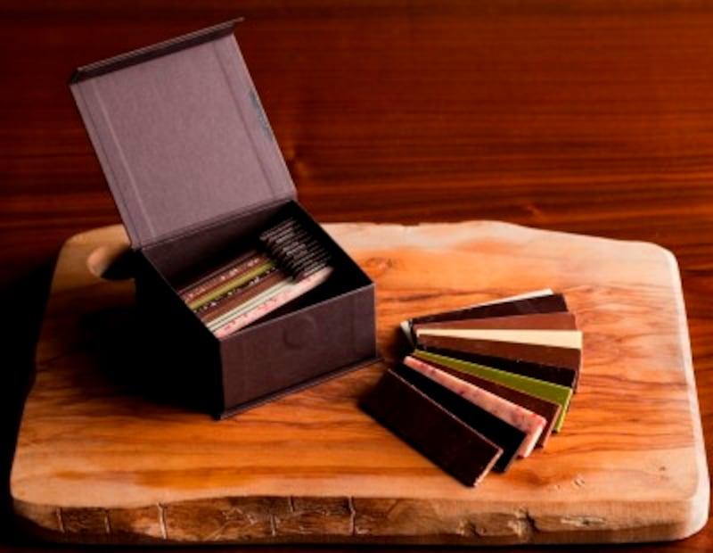 『アンダーズチョコレートライブラリー』ラージサイズ