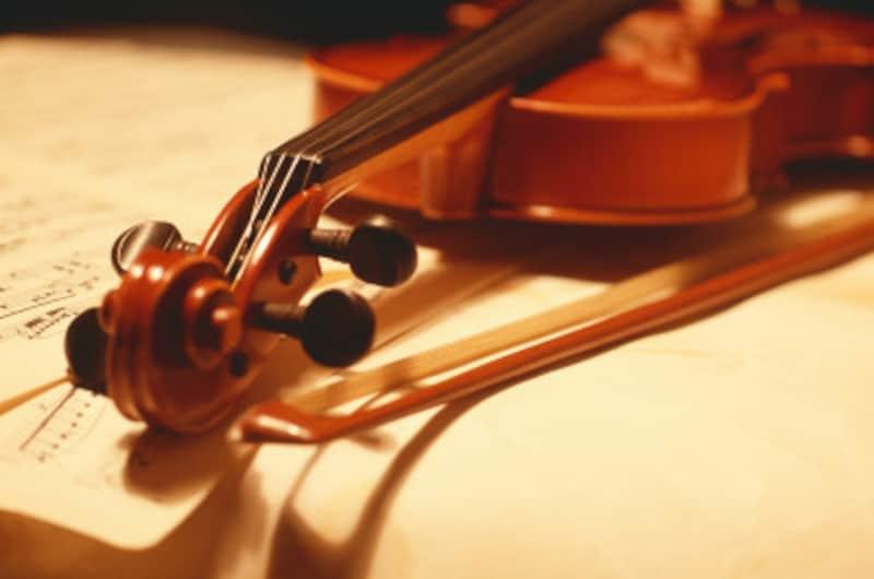 音楽用語はドイツ語で何と表現する?