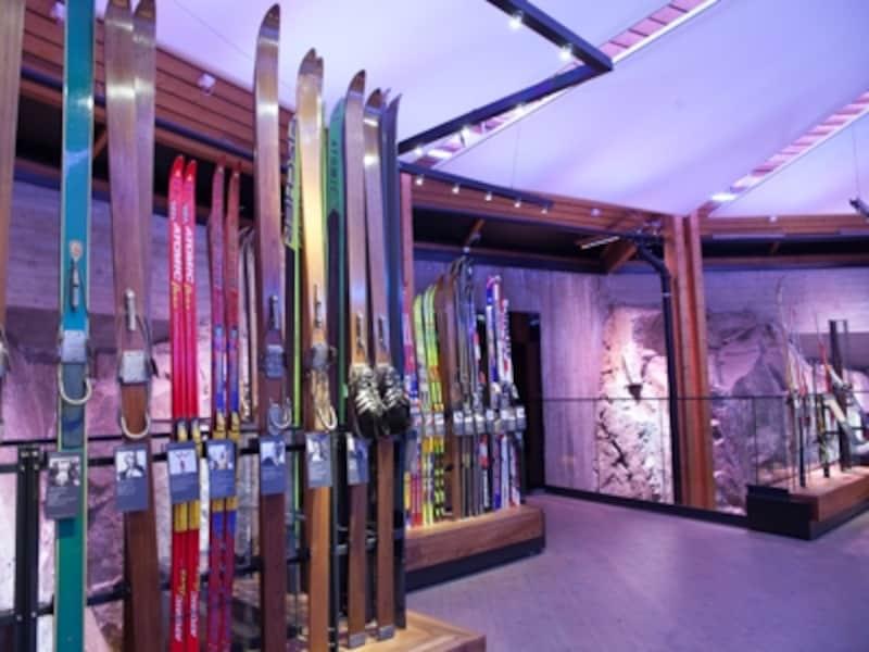 スキー博物館