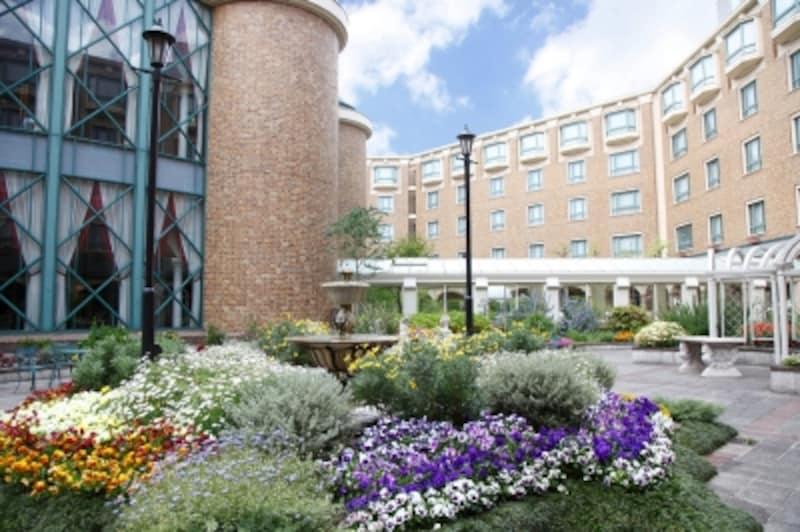 ロイヤルオークホテル