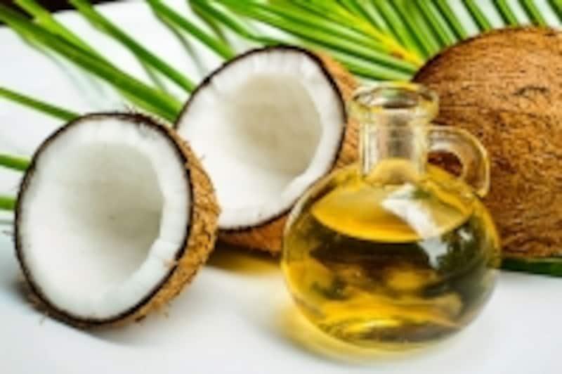 万能ココナッツオイルの活用法