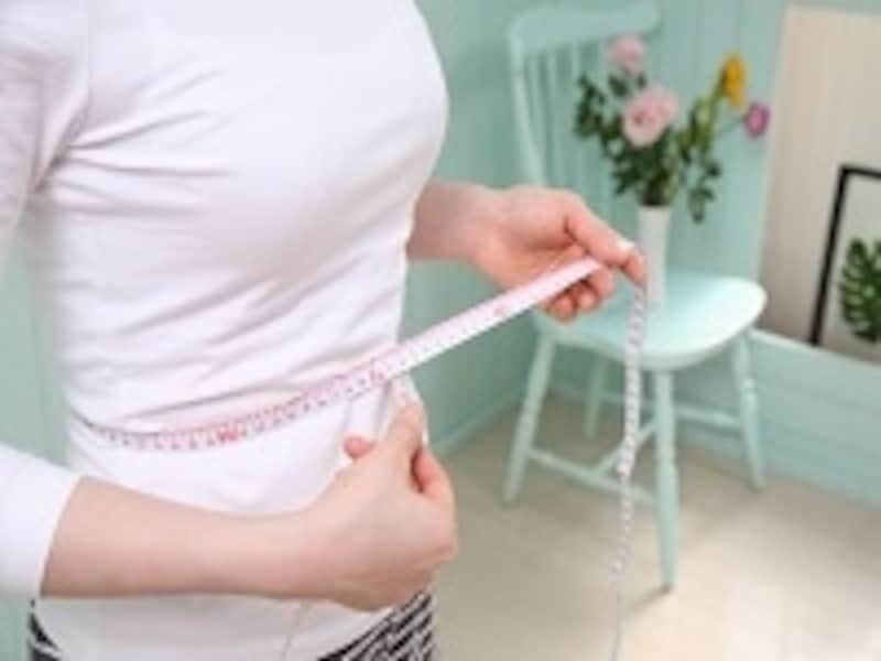 40代以降は普通にしてても代謝が落ちるので太りやすくなるのが悩みの種