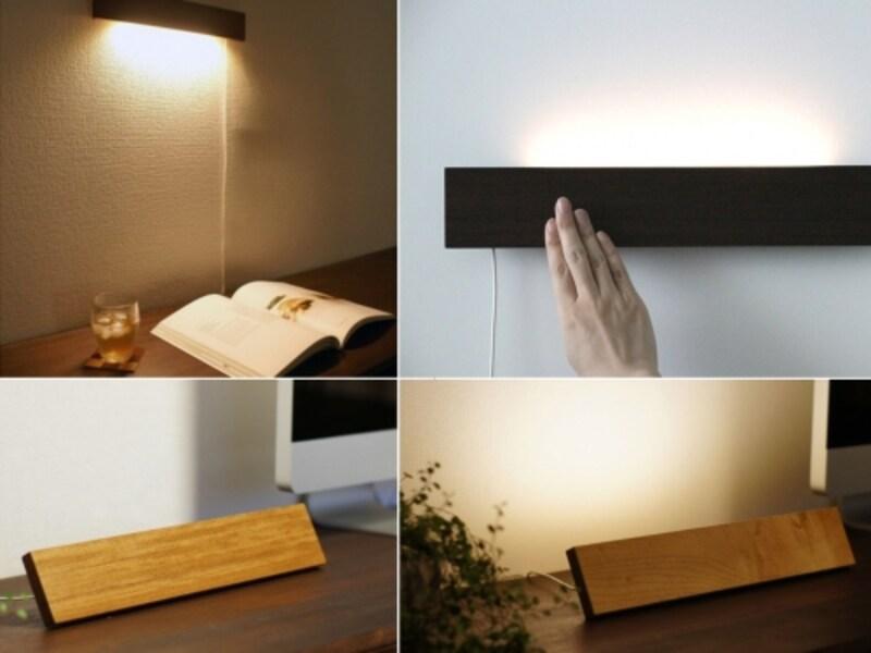 寝室や廊下を照明の力でホテルライクに
