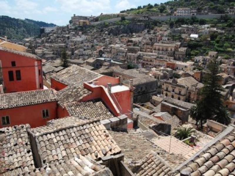 イタリアの街並