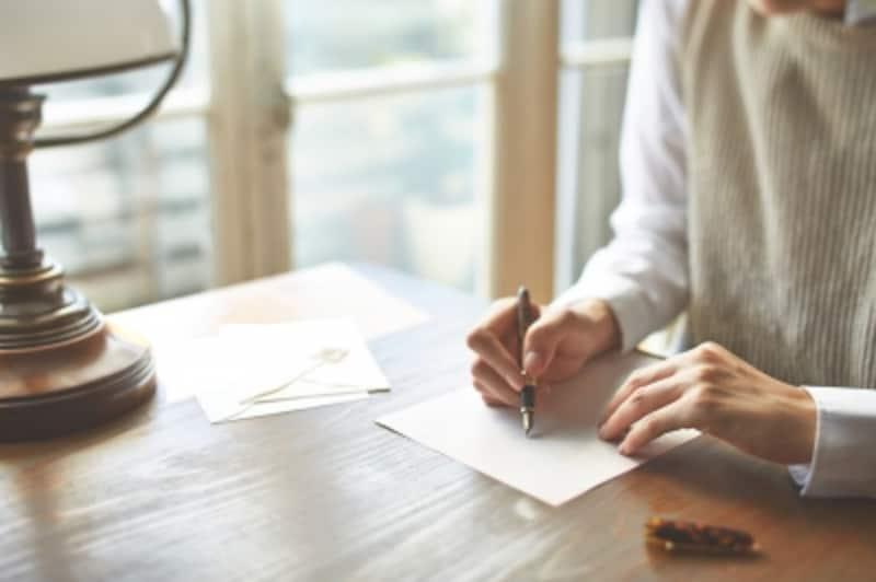 退職挨拶へのメール返信の書き方と文例