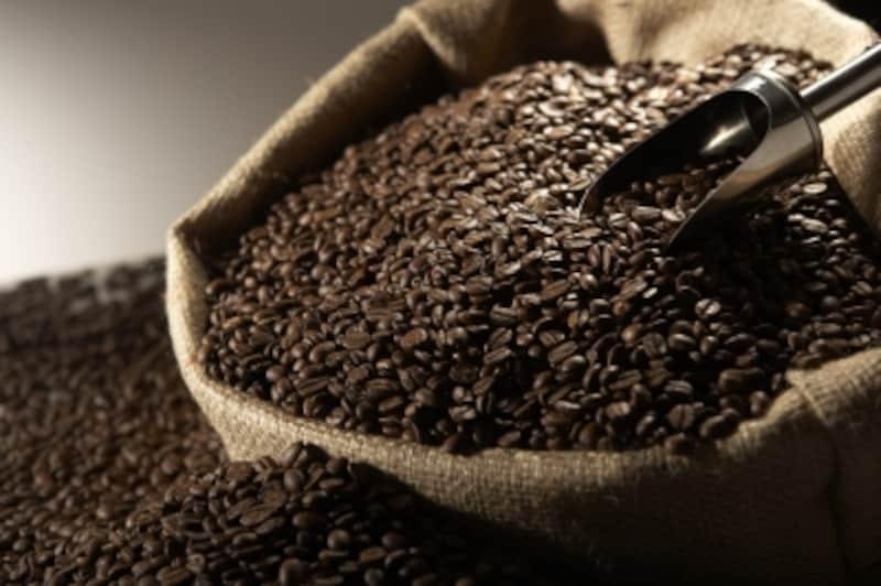 過熱する日本のコーヒー市場