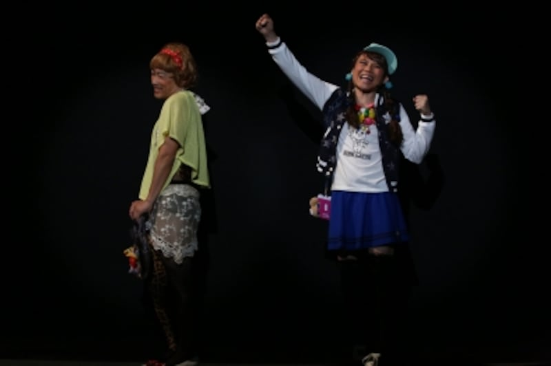 『ClubSeven10thStage!』写真提供:東宝演劇部