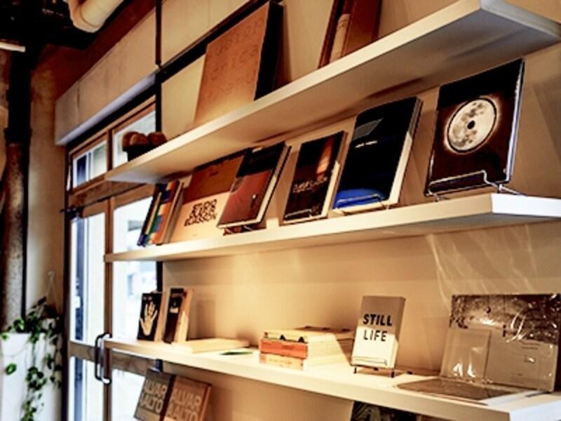 デザイン&アート系のビジュアルブック