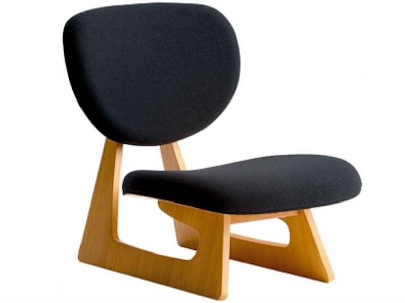 低座椅子の画像
