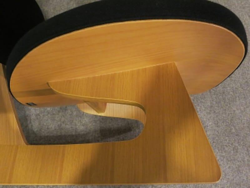 低座椅子のディテール2undefinedの画像