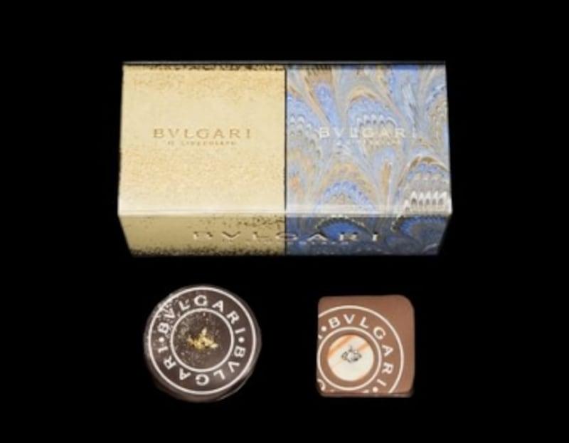パピーロ紙を使ったボックスがブルーの方のセット