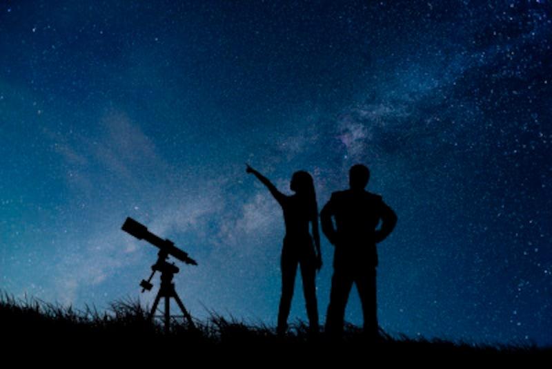 天体観測の心得・星空観察に必要な心得