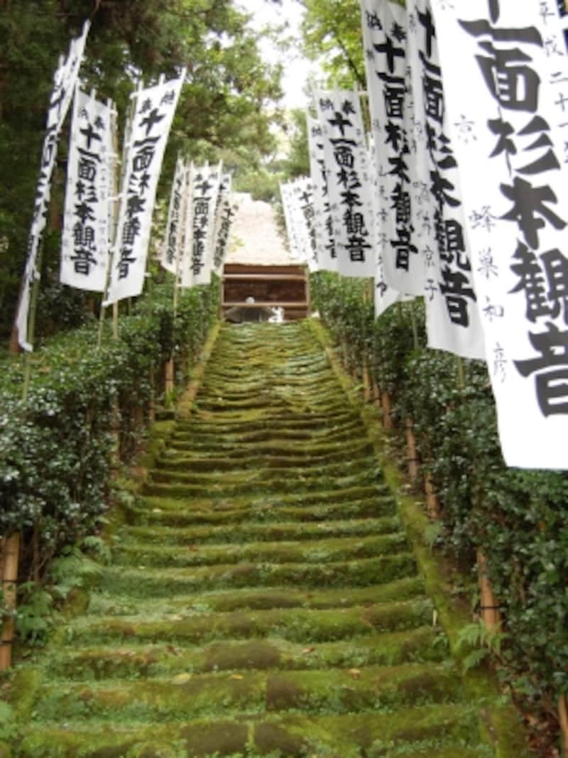 杉本寺(杉本観音)