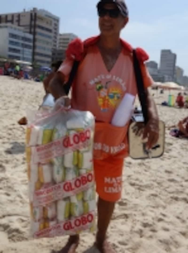 praiadorio