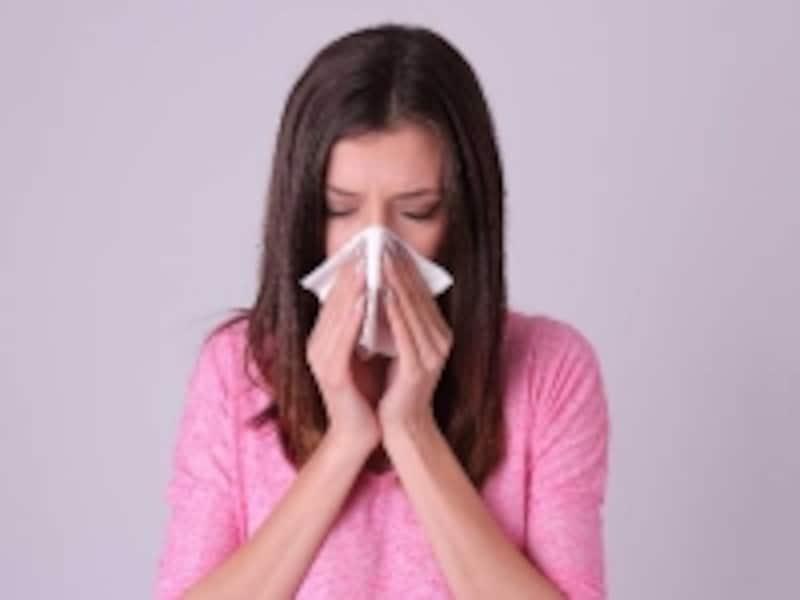花粉や温度差で、肌の調子は悪くなる一方