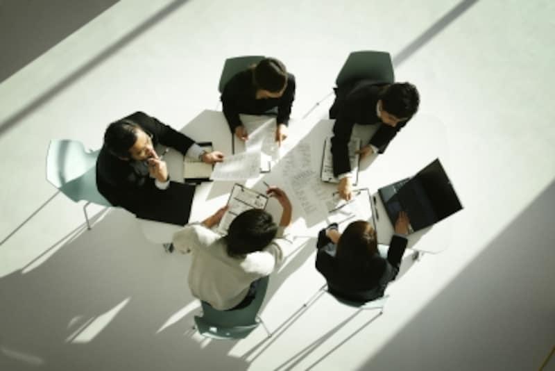 グループディスカッションの通過率・合格率を上げるコツ