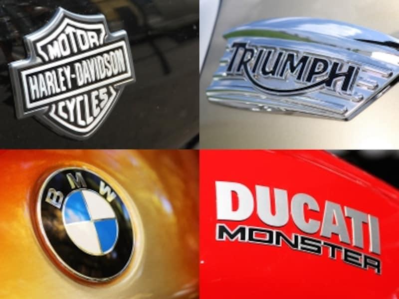 海外メーカーのバイクには、国産メーカー系にはない特有のクセがある。購入前に知っておきたい項目をチェック!