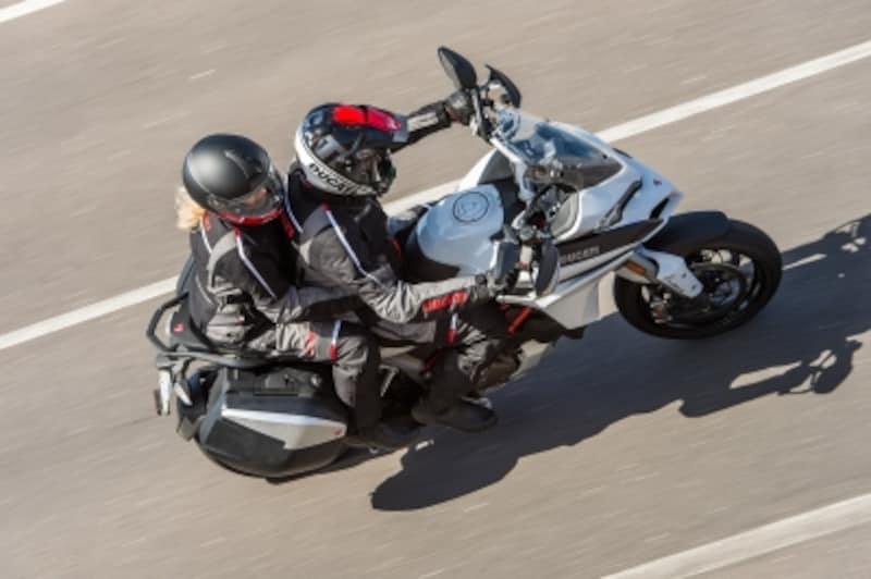 """大きなバイクでも、ポイントと理由が分かれば""""自分に合ったもの選び""""がしやすくなる"""