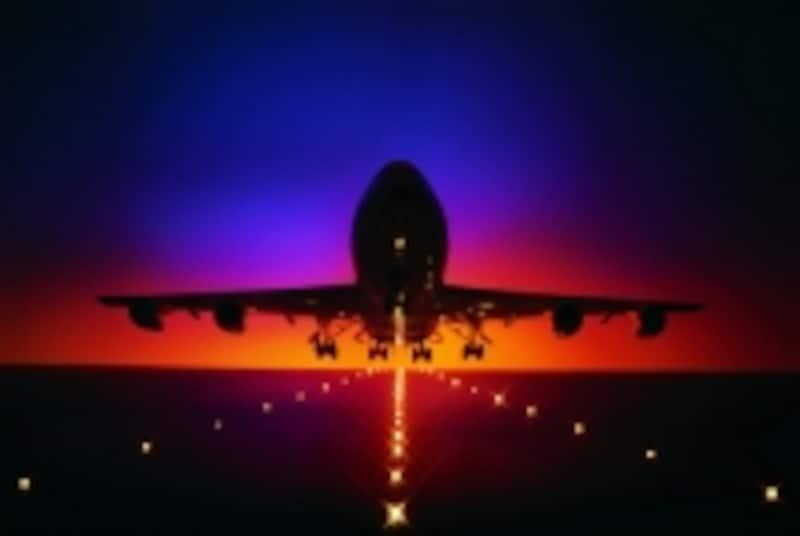 炭素繊維は航空機向けに