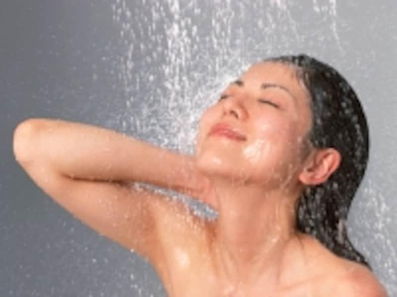 帰宅後すぐにシャワーを浴びるものおすすめ!