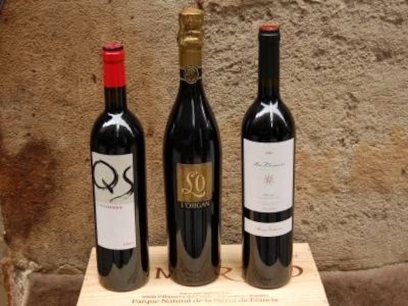 格付けはワインを選ぶ際の1つの目安になる