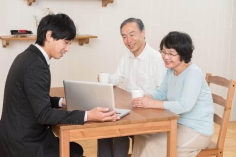 80歳、90歳……100歳までシミュレーションしておこうか!