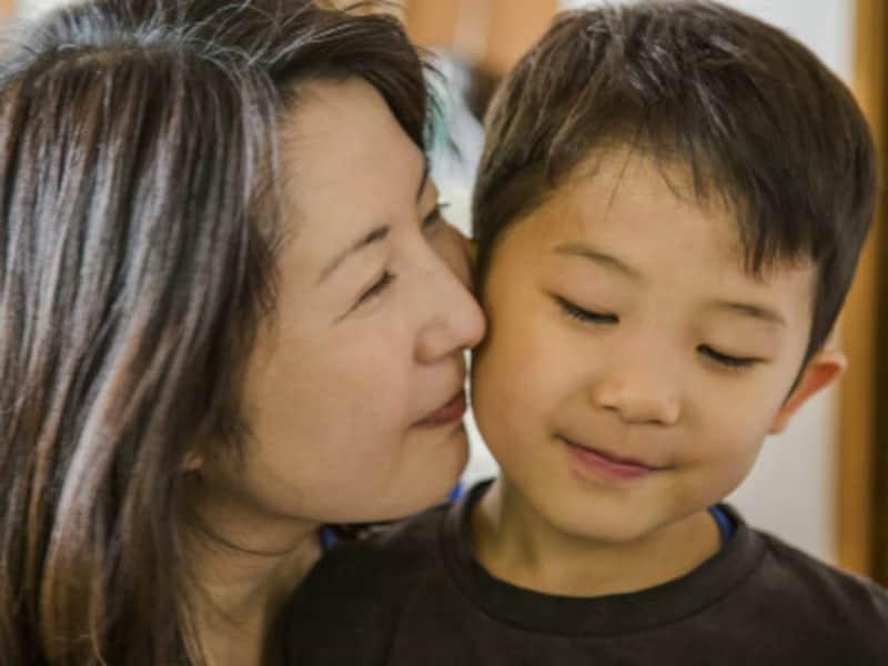 「甘え」は度が過ぎると「相手を大切に思っていない」ことと同じ。そうなると、もはやパートナーではなく、母と息子です
