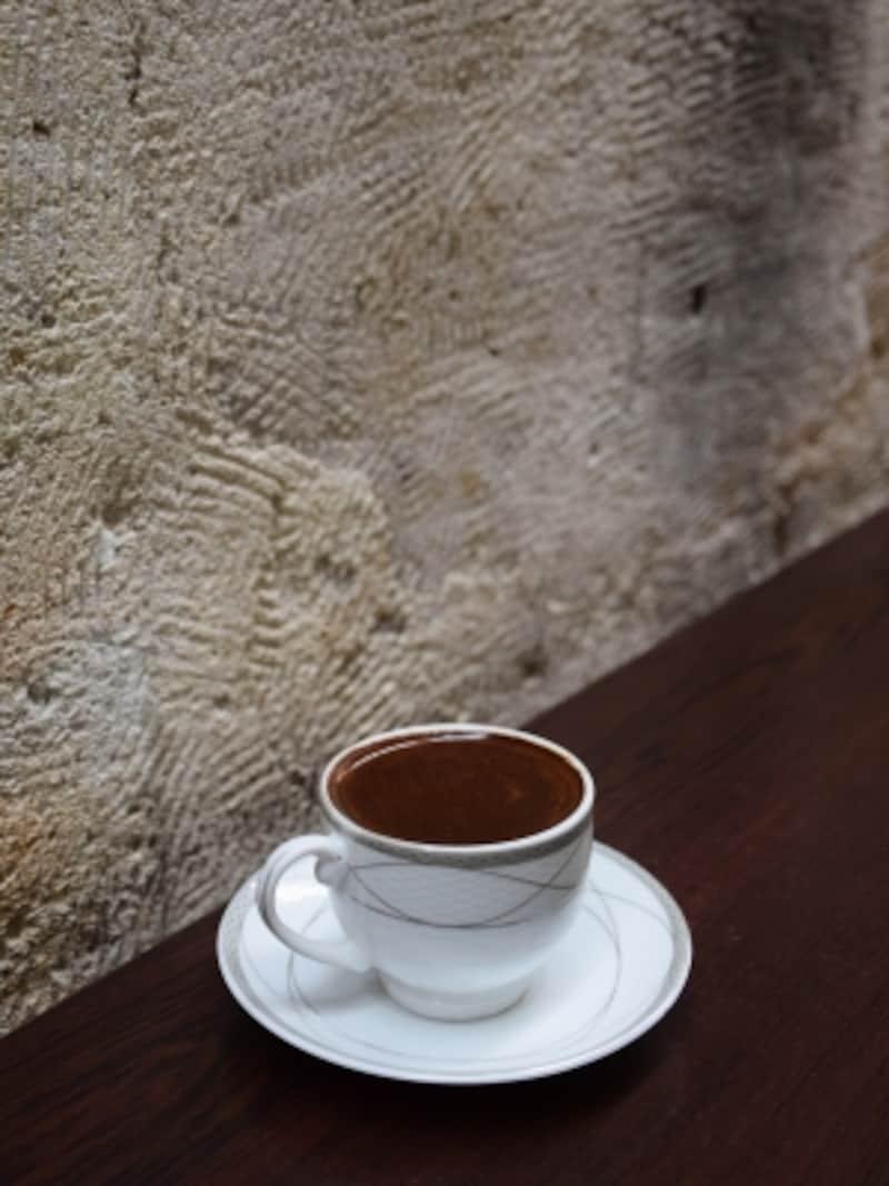 トルココーヒー