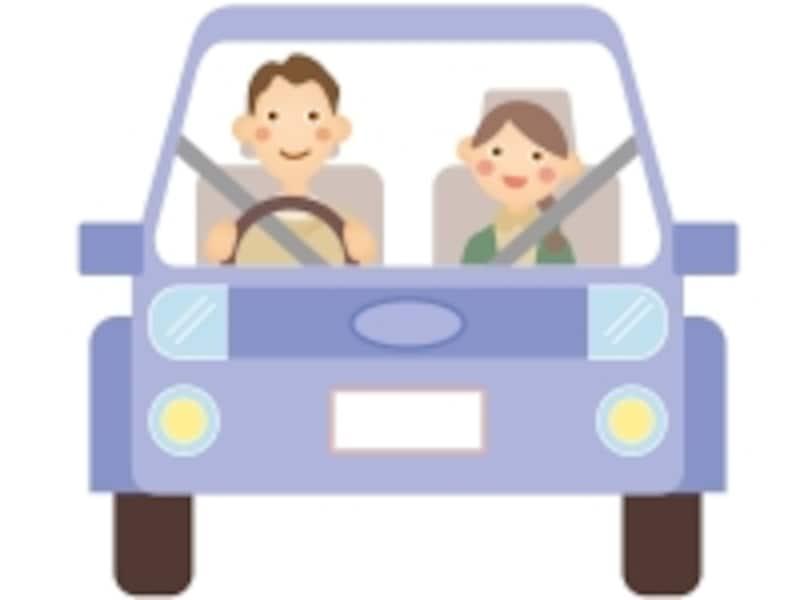 車を運転して「今日は右側の確認がしずらい」と肩こり悪化を実感する人もいます