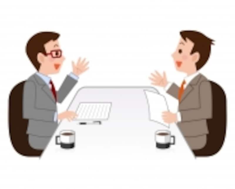 営業トークは見込客のニーズを探る「質問」からスタートします