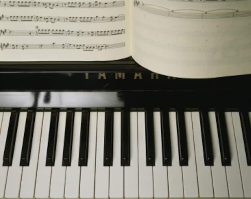 ピアノの練習・ピアノが上達する方法弾けない箇所だけを取り出して集中練習