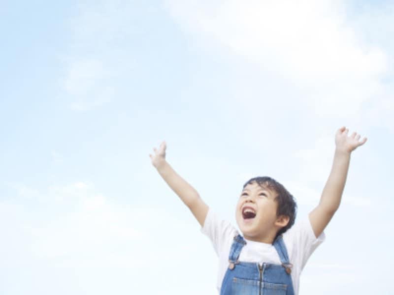 子供が下品な言葉を叫ぶ時の対処法