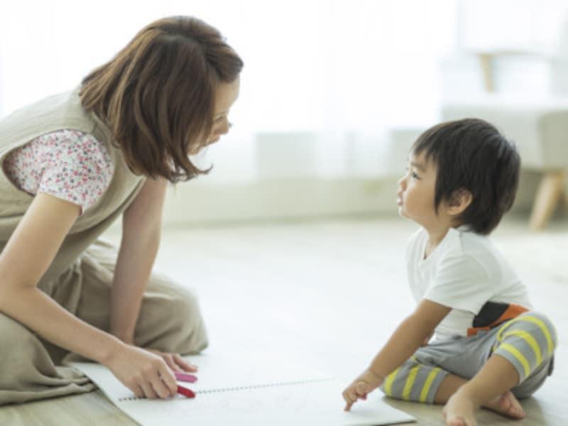 からだ教育も性教育も、親の価値観が問われます。