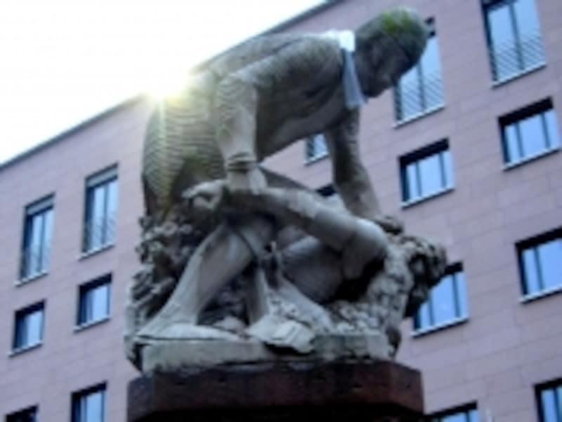 monumentoalaurino