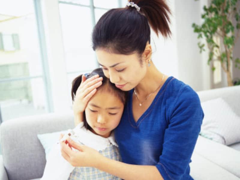 子供がお腹痛いと嘘をつく…うそをつかせないための親の心得5カ条