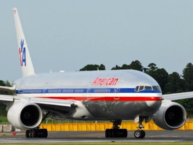滞在箇所や旅行ルートによっては、アメリカの航空会社も利用可能undefined(C)TER