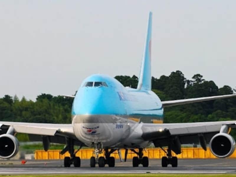 西日本からだと便利なソウル経由の大韓航空利用undefined(C)TER