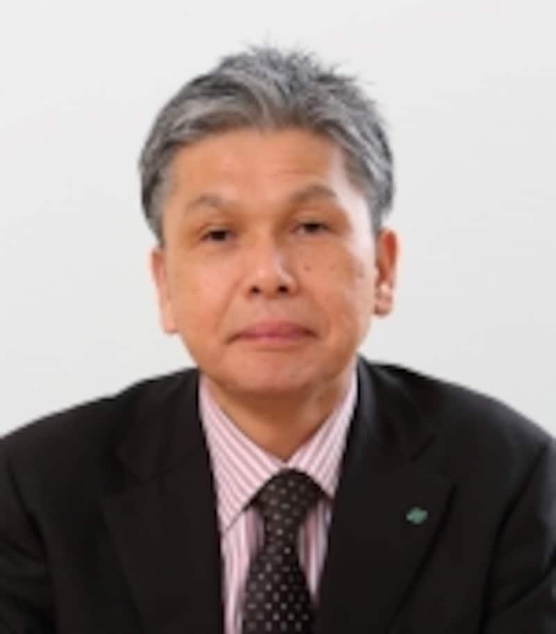 住友林業住宅事業本部技術商品開発部次長undefined藤原広行さん