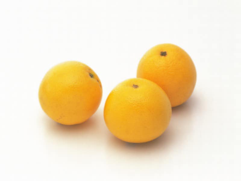 グレープフルーツにはビタミンCがたっぷり! しかも1日1個で必要なビタミンCがほぼ摂れちゃいます