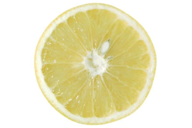 グレープフルーツの香りを嗅ぐと、ダイエット効果が期待できるそう!