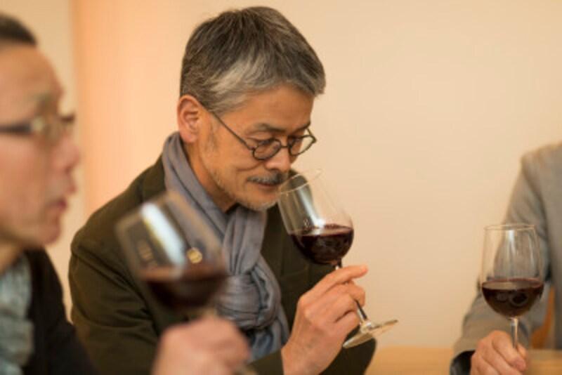 フランス人にはワイン嫌いはいない?