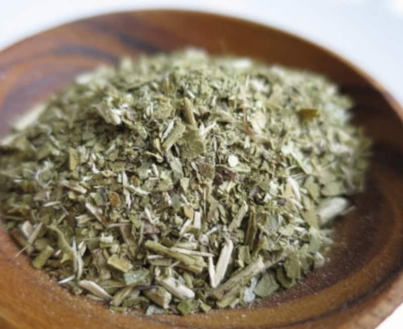 マテ茶undefinedグリーン。undefined1~2年寝かしてから出荷。味もまろやかになるとか