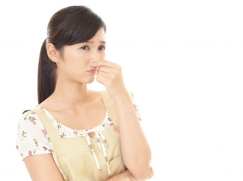トイレが臭う原因は、尿ハネだけではありません。メカニズムを知って対策を!