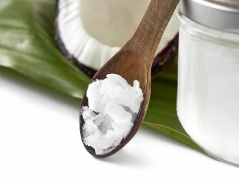 ココナッツオイルでお米のでんぷん構造が変わる!