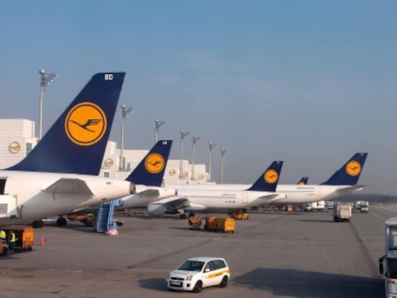 ドイツ・ミュンヘン空港ガイド!ターミナル・免税店・レストランなど
