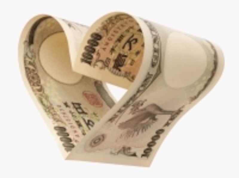 お金に愛される鉄則